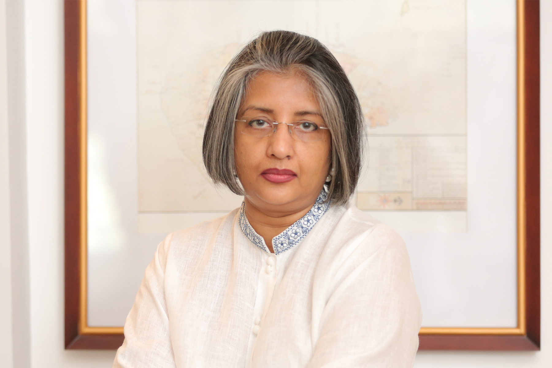 Professor Maithree Wickramasinghe