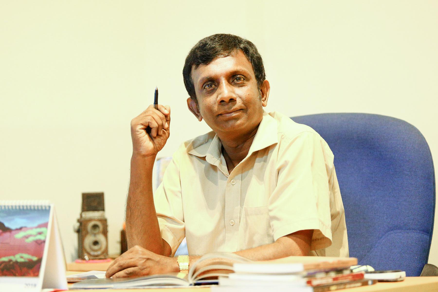 Dr. Uditha Gayashan Gunasekara