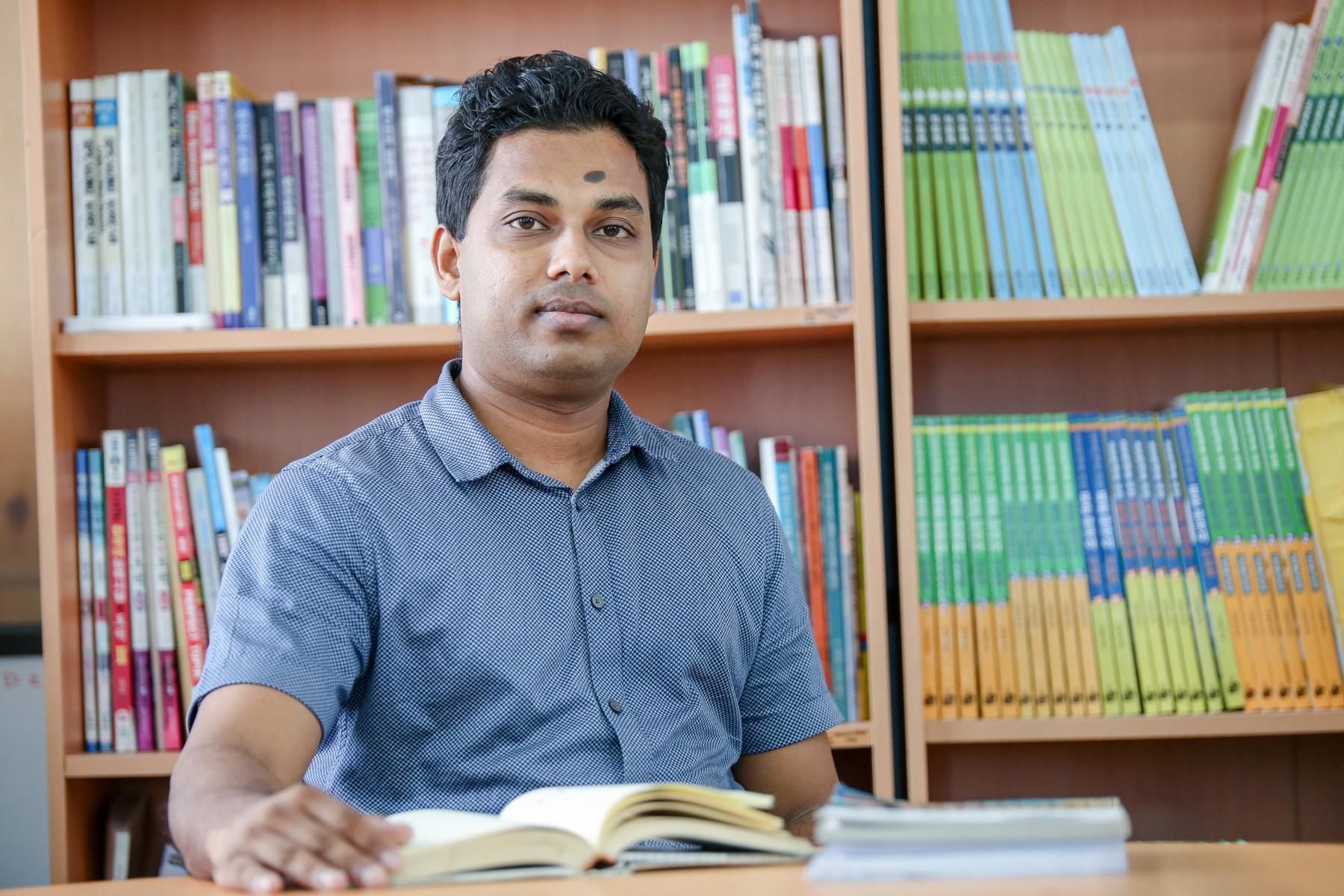 Mr. Mallikage Amilajith Nisanka Leelarathne.