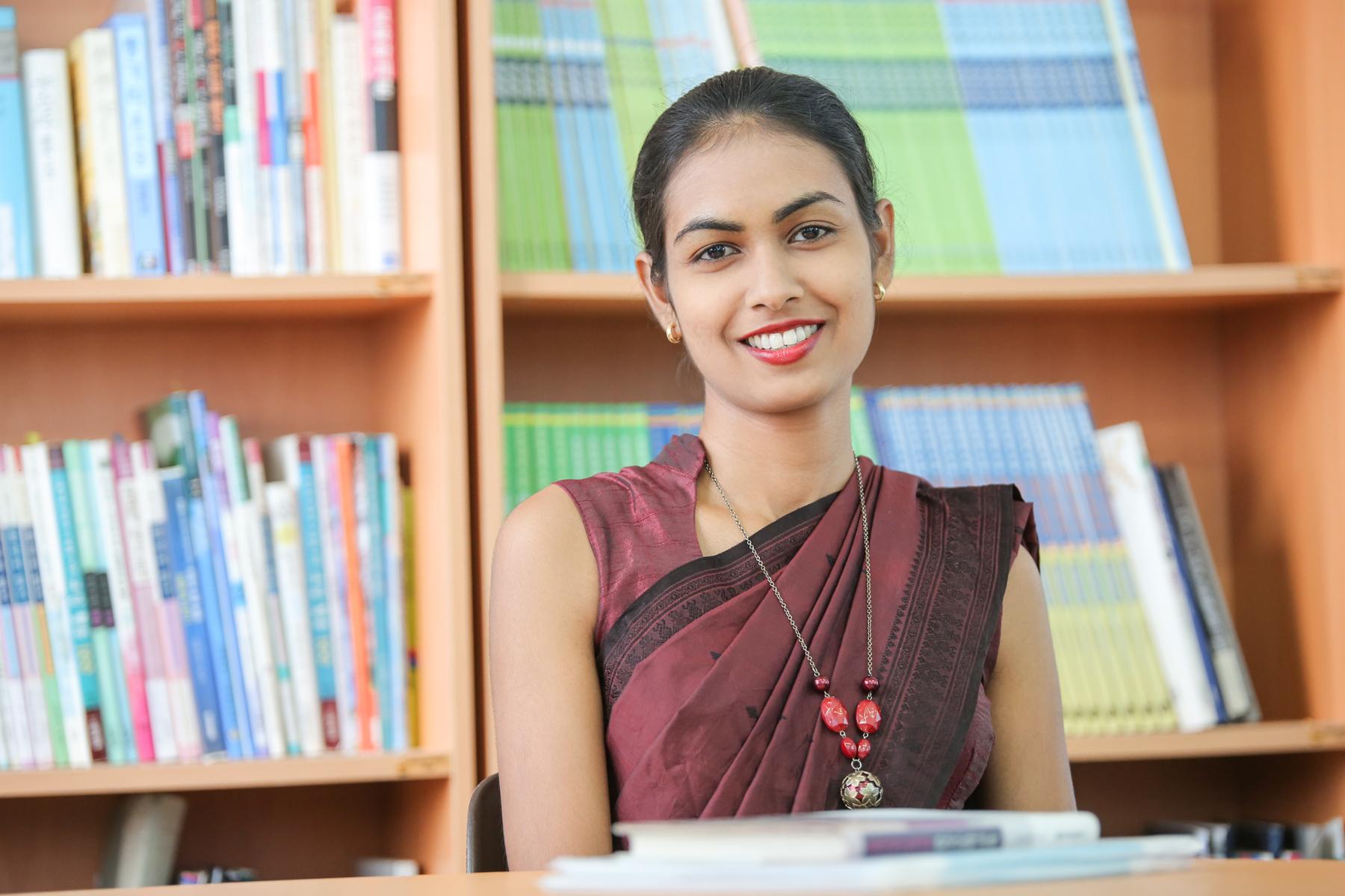 Ms. Imali Ruwanthika Edirisooriya
