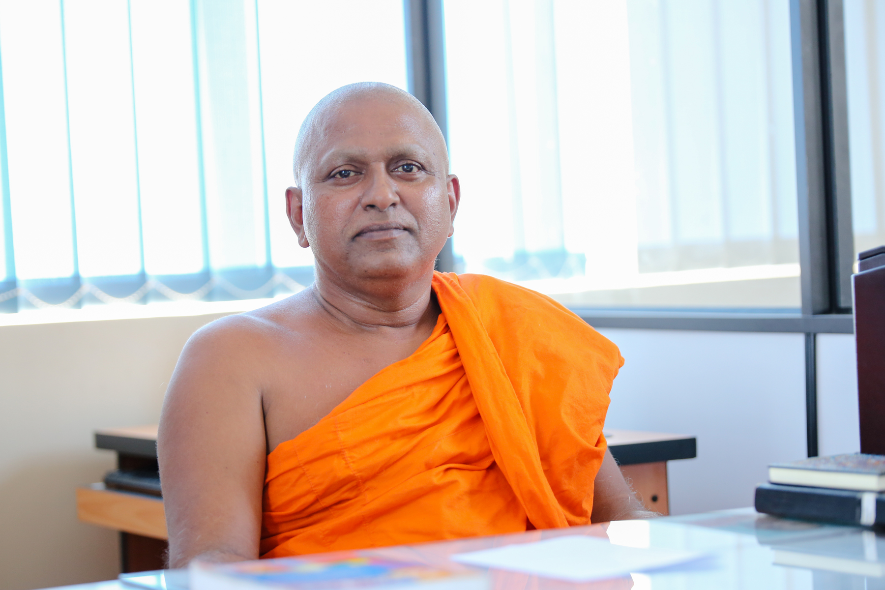Ven. Dr. Meemure Gunananda Thero