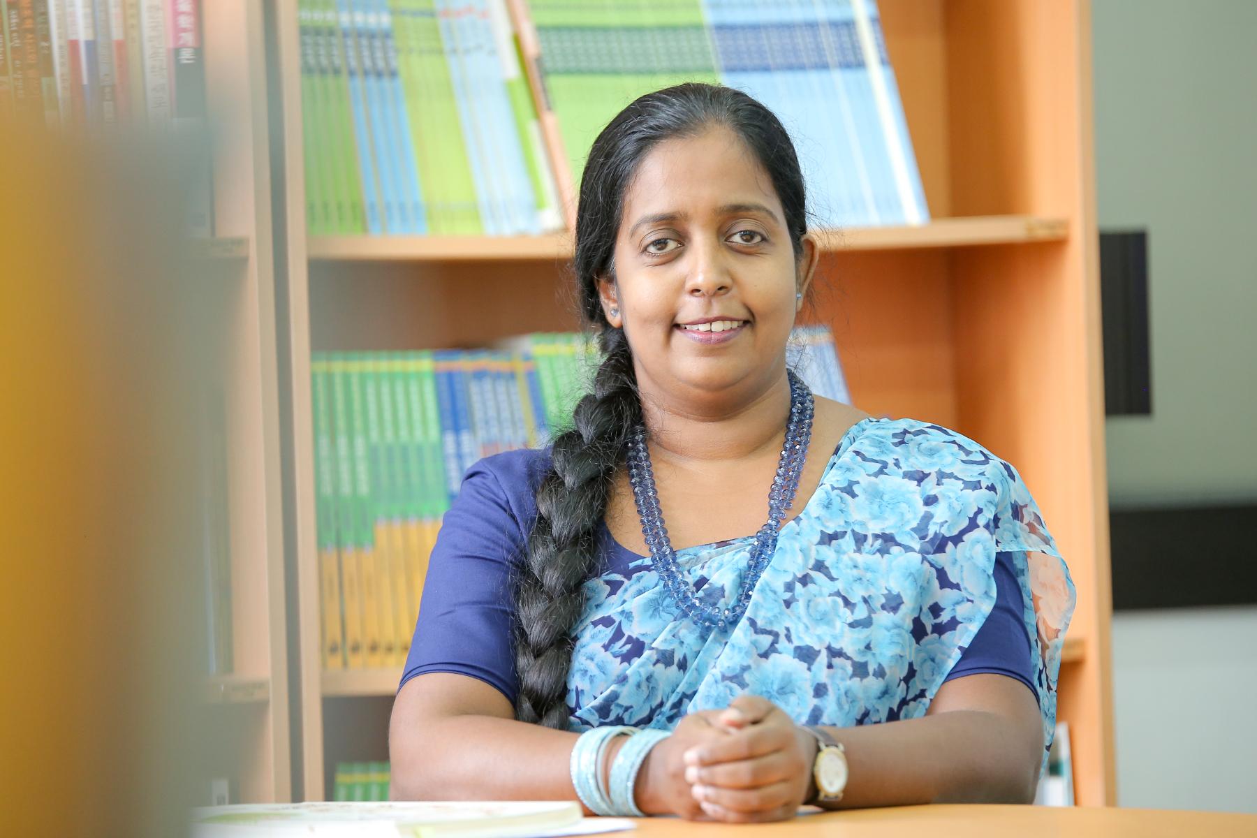 Dr. Jani Samarakoon