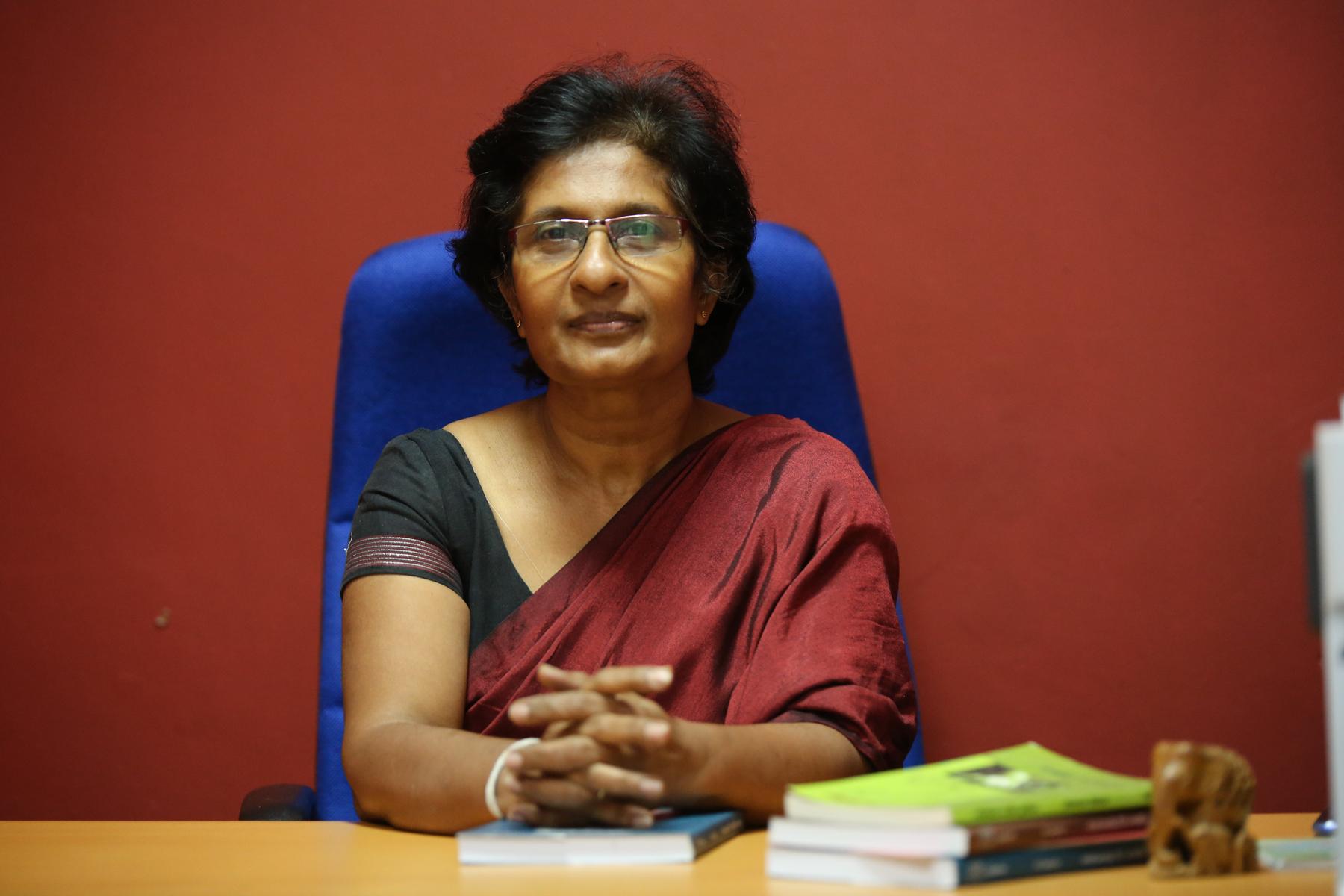 Professor Prashanthi Narangoda